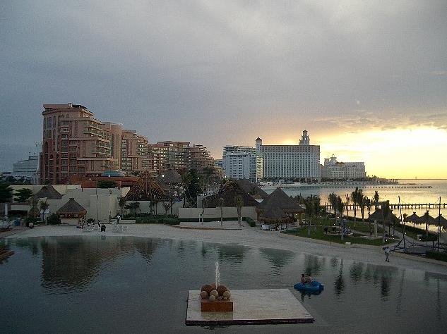 Lugares para unas vacaciones en el Caribe – Parte 1