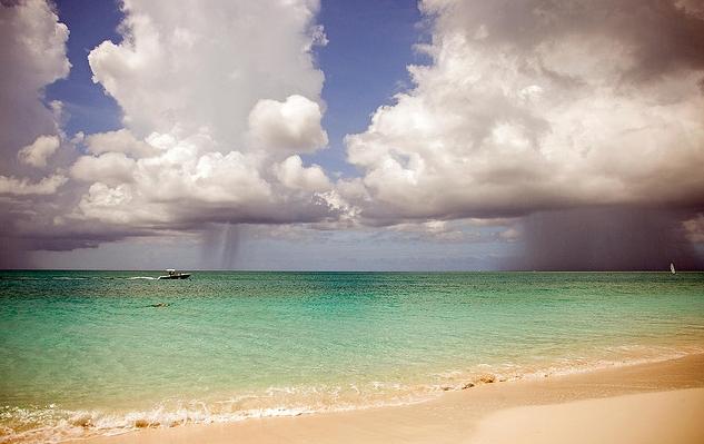 El clima del Caribe puede hacer o deshacer vacaciones – Parte 1