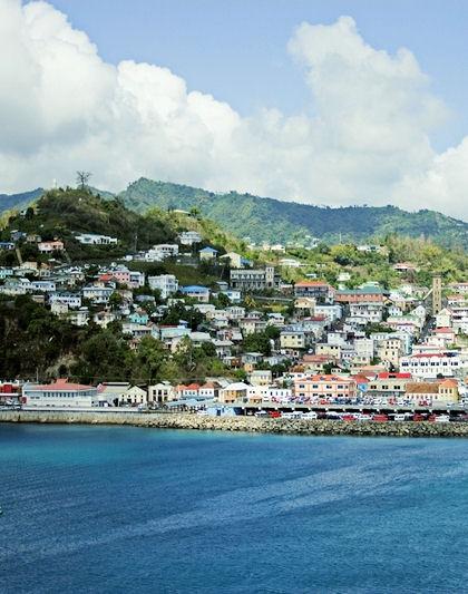 Guía de viajero de Hoteles baratos en el Caribe