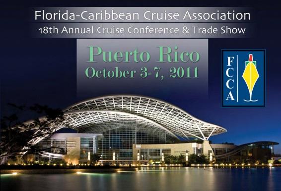 18ª Conferencia y Feria de Cruceros Anual de la FCCA