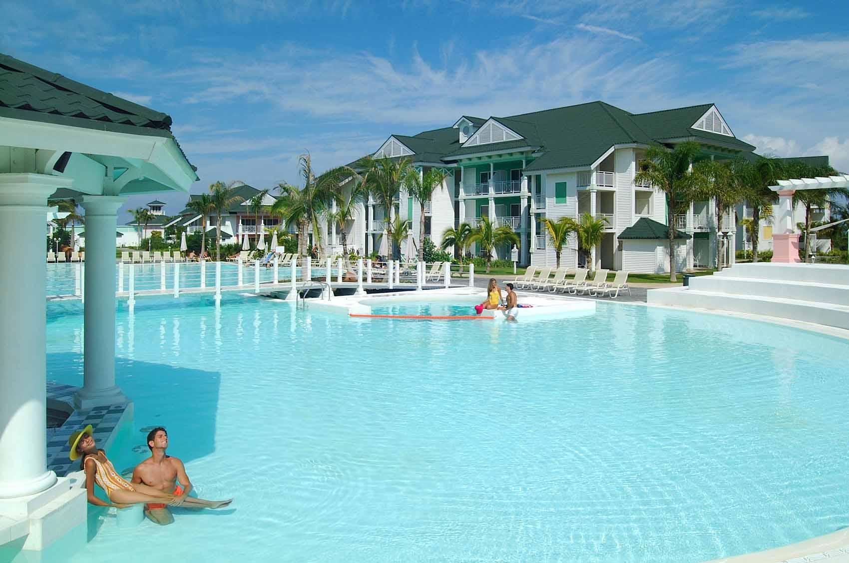 Hoteles del Caribe – Una vez en la vida.