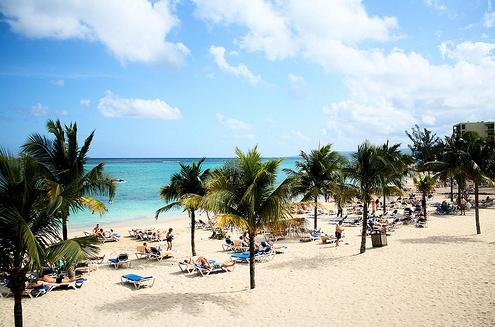 Viajes de vacaciones para ricos y famosos
