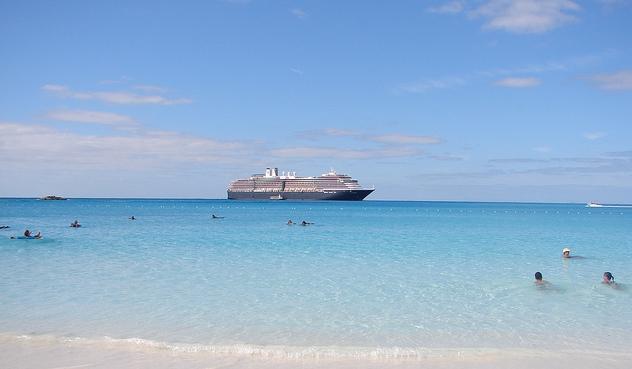 Explorar y experimentar todas las bellas islas del Caribe