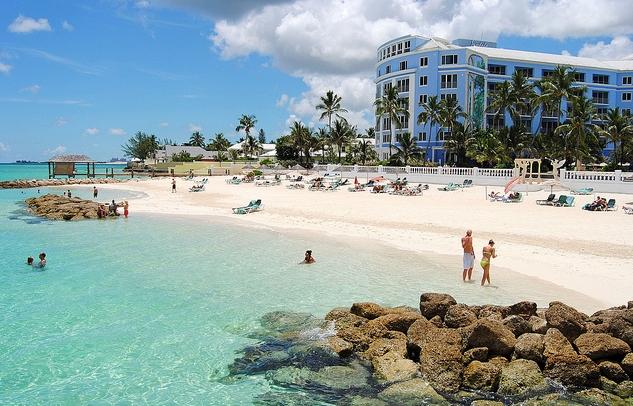 Cinco islas divertidas para visitar en el Caribe