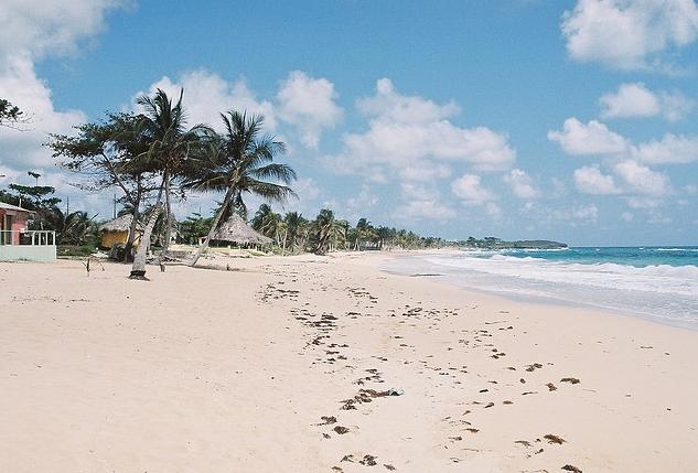 Los mejores lugares para visitar en el Caribe