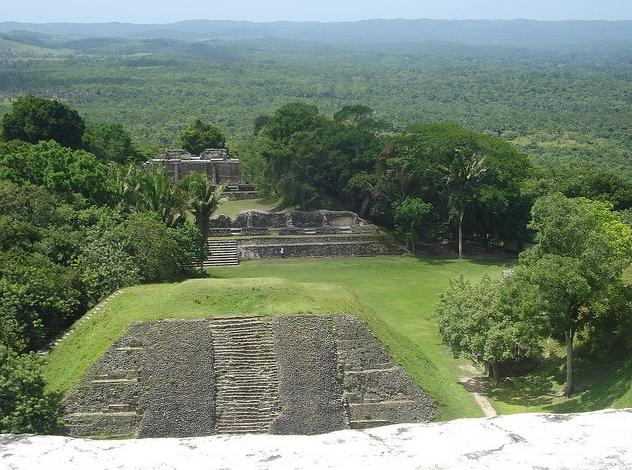 Viaje a Belice en el Caribe – Una aventura en el templo Maya