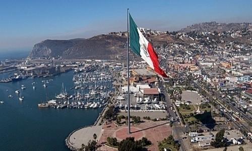 Ensenada - México