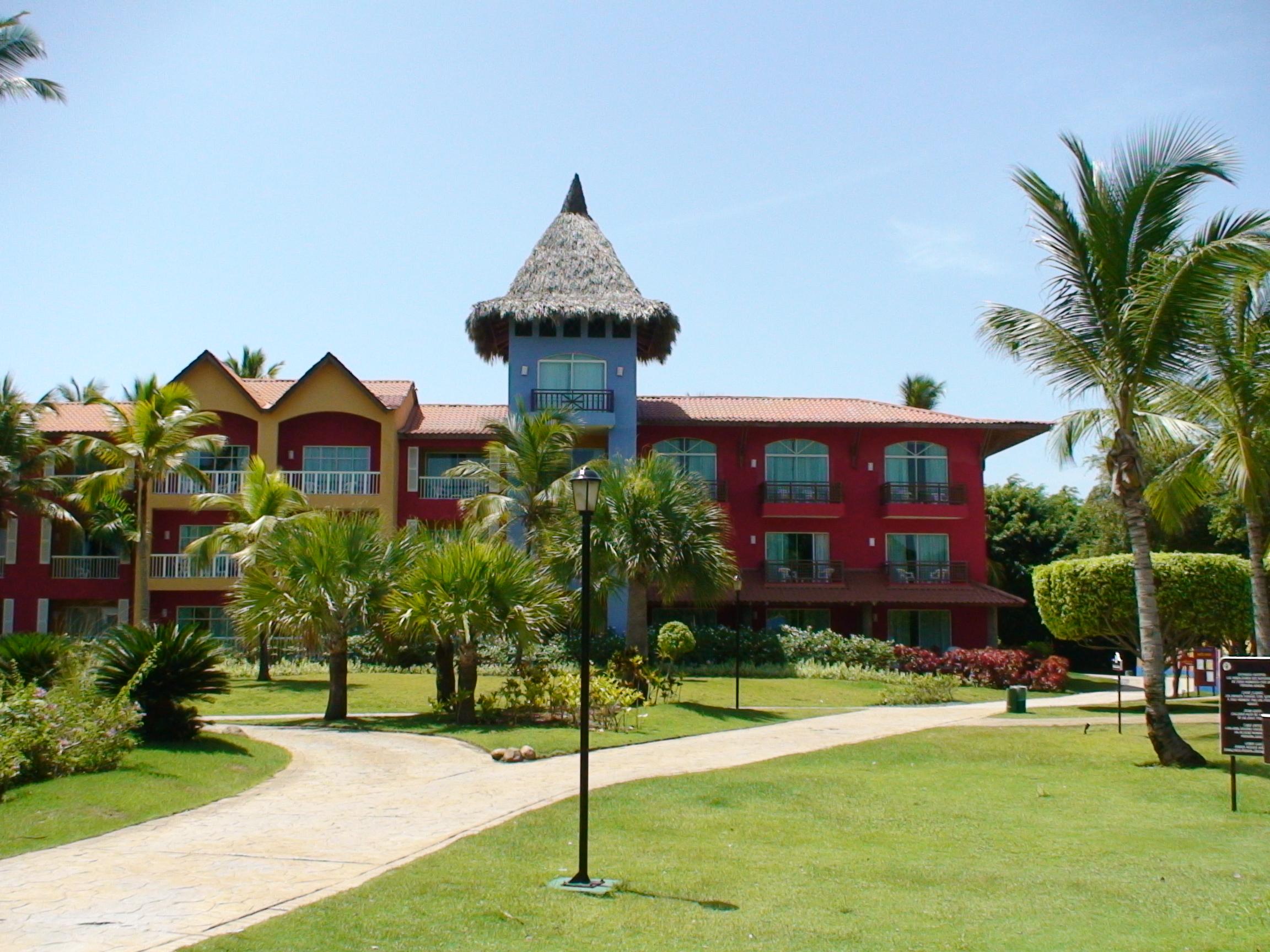 Hoteles exóticos del Caribe
