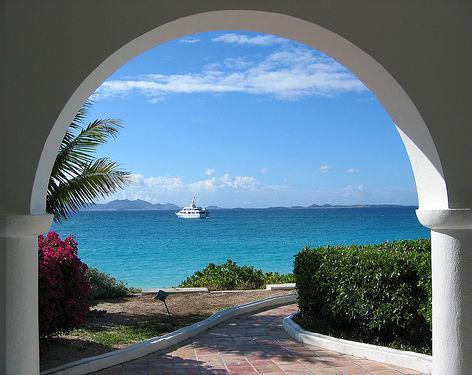 Caribe: Un Poco más sobre Anguila