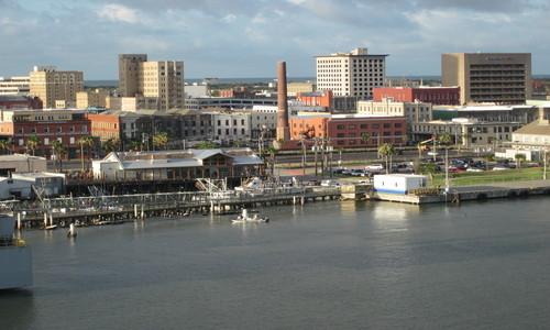 5 noches desde Galveston a bordo del Carnival Triumph