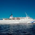Tropicana Cruise en el Caribe desde Progreso