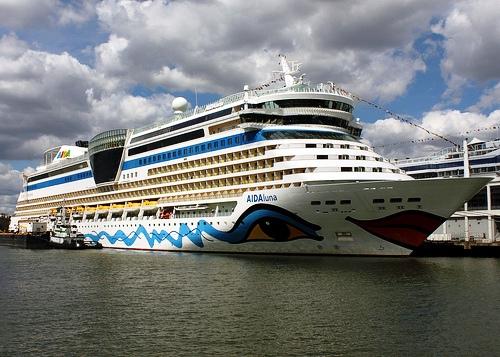 Aida recorre todo El Caribe en 2012