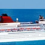 Al Caribe con Pullmantur a bordo del Horizon