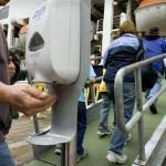 Norovirus a bordo – Cómo prevenirlo
