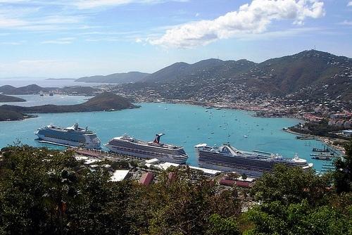 Carlota Amalia, un lugar en Caribe para disfrutar y comprar