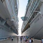 Cruceros de última hora para octubre 2011 con Royal Caribbean