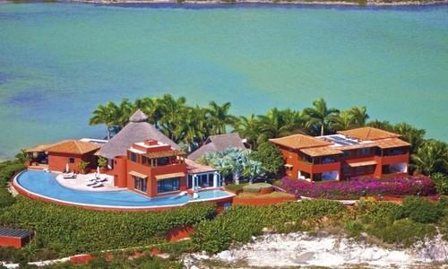 Islas Caicos