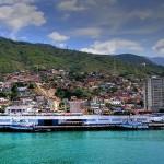 Disfrute las costas del Caribe Sur a bordo del Monarch of the Seas