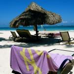 El buen clima lo encuentra en la República Dominicana
