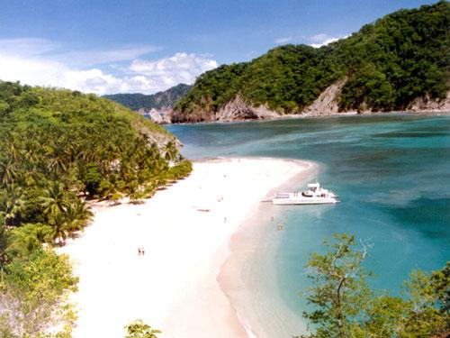 Destinos de Haití – La Isla de la Tortuga