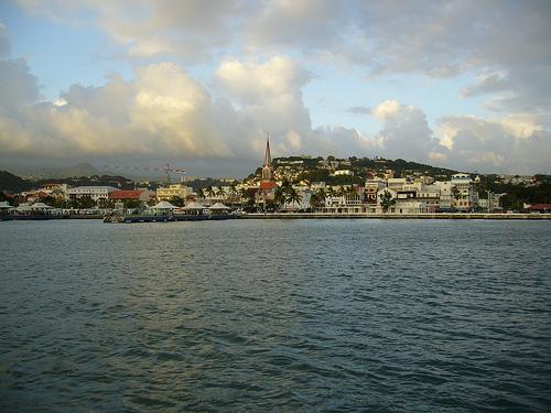 Excursiones en la Isla de la Martinica