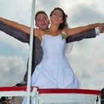 Luna de miel en El Caribe para Mayo 2012