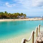 Navidad en el Caribe a bordo del Norwegian Gem