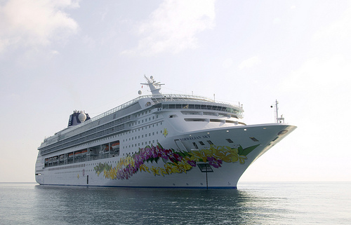crucero fin de semana