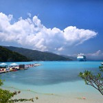 Noviembre en el Caribe a bordo del Explorer of the Seas
