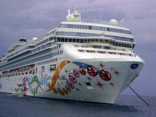 Opciones de crucero por el Caribe con NCL para Octubre 2012
