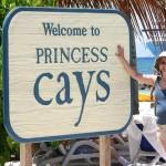 Primeras opciones de Princess Cruise en Cruceros por el Caribe 2012 – 2013