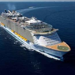 Royal Caribbean amplia su flota con un nuevo barco clase Quantum