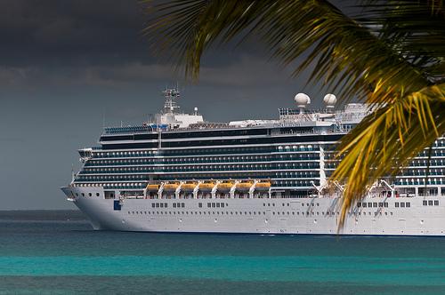 Recomendaciones para viajar en barco al Caribe