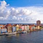 Recorra de Boston a Tampa en el Caribe Sur