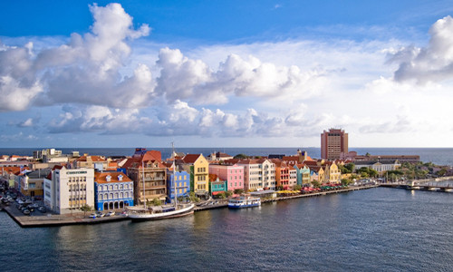 Willemstad, Antillas