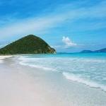 Recorra el Caribe Sur desde San Juan