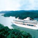 Recorra el caribe sur y Panamá en un lujoso crucero