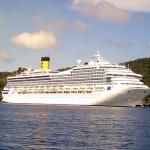 Riviera Maya y Caribe Occidental en Noviembre 2012