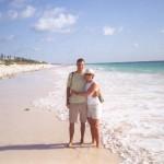 Tres destinos románticos para una segunda luna de miel en el caribe