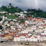 6 horas en Saint Georges – Granada