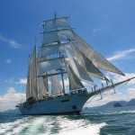 Star Clippers en el Caribe