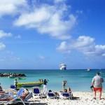 Opciones de empresas para la temporada de Cruceros por el Caribe