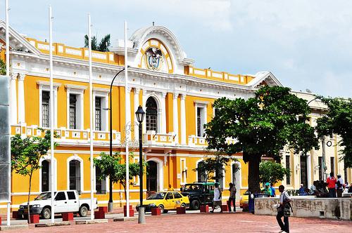 Turismo en Santa Marta – Colombia