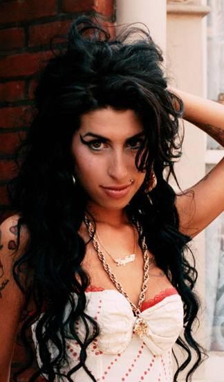 El Caribe, relax para Amy Winehouse