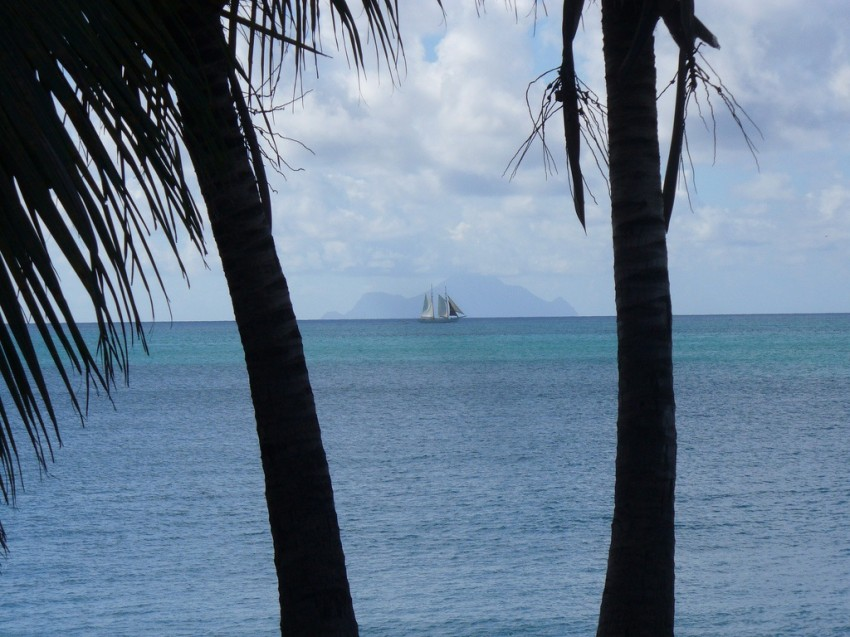 Islas del Mar Caribe II