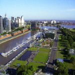 Conoce el exotismo de Buenos Aires y del Caribe
