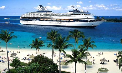 Barceló Viajes presenta sus ofertas para cruceros por el Caribe