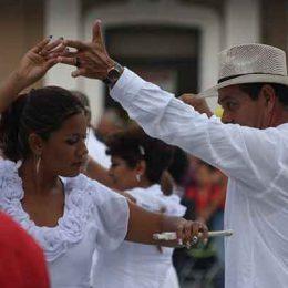 Las celebraciones más importantes de Veracruz