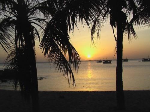 Cinco Fantásticas Islas del Caribe