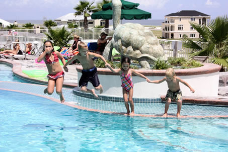 Los mejores destinos de vacaciones para los niños en el Caribe
